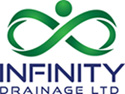 Infinity Drainage sponsors of Rosslyn Park
