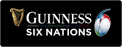 Live Guinness 6 Nations Rugby @ The Rock