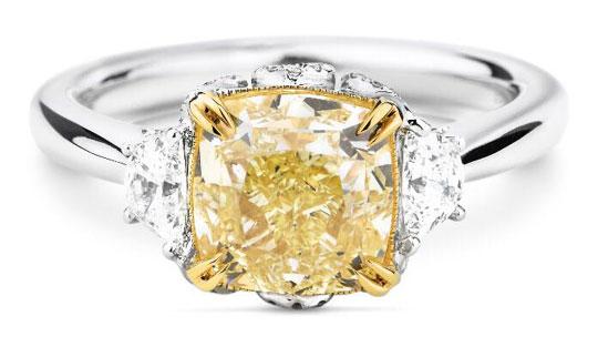 Kensington Parker Ring