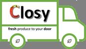Closy Market logo