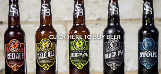 Sambrooks RPFC Member Beer Offer