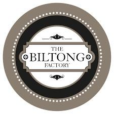 Biltong Factory logo