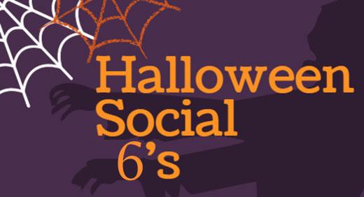 RPFC Halloween 6s