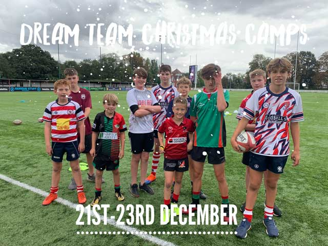 Coaching Camps at RPFC 2020