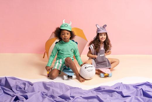 DINOSEA - Roarsome Swimwear for Kids